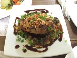Garoa Restaurante Grill