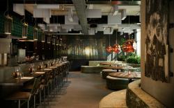 Restaurant C