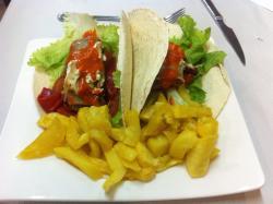 Restaurante sidrería El Quijote