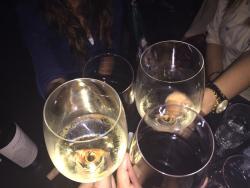La Esquina Wine Bar
