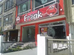 Mr Frank Burguer & Pizza