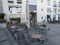 Cafe Arlecchino