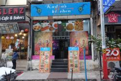 Radha's Kitchen