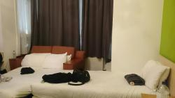 克拉漢姆歐元酒店