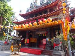 Xinzhuang Tianhou Temple
