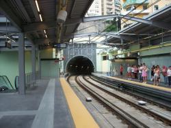 Metropolitana Di Genova