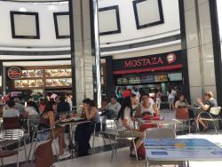 Mostaza - Alto Palermo