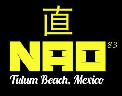 NAO 83 Tulum Beach - Japanese Grill and Sushi Bar