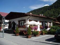 Restaurant Fuhrmannstube