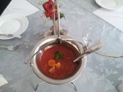 Madeleine's Restaurant