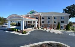 Holiday Inn Express & Suites High Point South