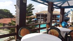 Baía Cabrália Hotel