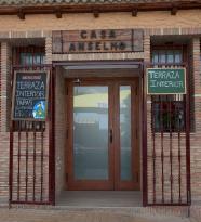 Restaurante Casa Anselmo