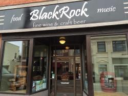 BlackRock Fine Wine & Craft Beer