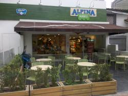 Alpina Market