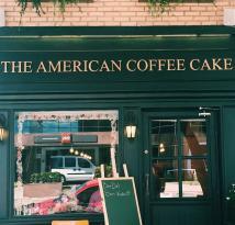 American Coffee Cake