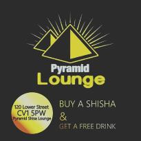 ‪Pyramid Lounge Coventry‬