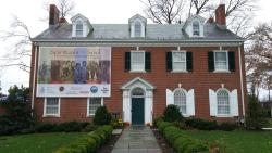 Monmouth County Historical Association Museum