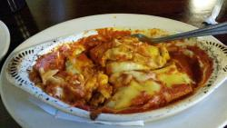 Pastafina Restaurant