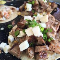 Cuatro Tacos
