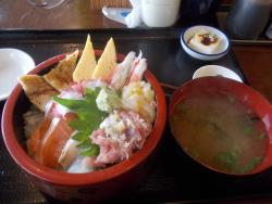 Seafood Restaurant Fukutoku