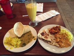 Swapna Indian Cuisine