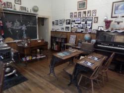 The Old School House Tea House