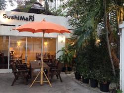 Sushimaru Japanese Restaurant