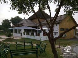 Nammadus Water Front Resort