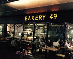 Bakery 49 - 板橋環球店