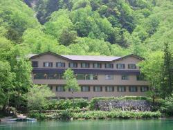Kamikochi Taishoike Hotel