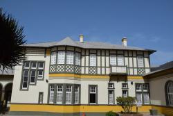 Woermannhaus