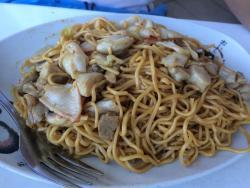 Noodle Man Corio