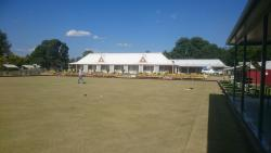 Tenterfield Bowling Club & Motor Inn