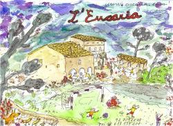 Restaurant l'Eucaria