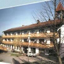 Berggasthof Bernhardshöhe