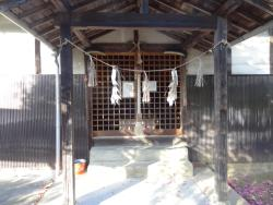 Ashiou Shrine
