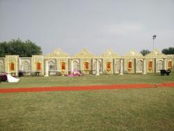 Kuber Palace