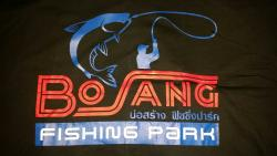 Bo Sang fishing park