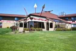 Best Western Arrowhead Lodge & Suites