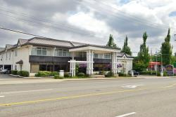 BEST WESTERN Capilano Inn & Suites