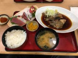 Tsukiji Dining Gen-Chan Jinbocho
