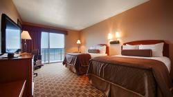 Best Western Harbour Pointe Lakefront