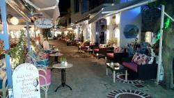 Kalimera Cafe-Bar