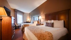BEST WESTERN Golden Lion Hotel