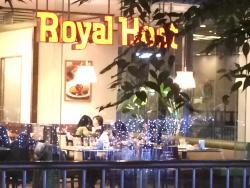 Royalhost Shinjuku Mitsui Bldg.