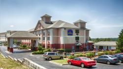 BEST WESTERN Evans Hotel
