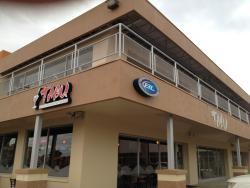 Tabu Sushi and Martini Lounge