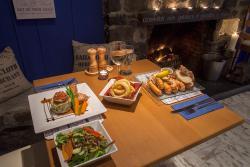 Mishdish Seafood Restaurant