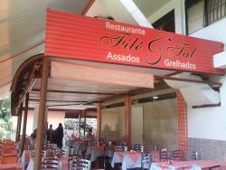 Restaurante File & Tal
